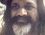 Remembering Maharishi